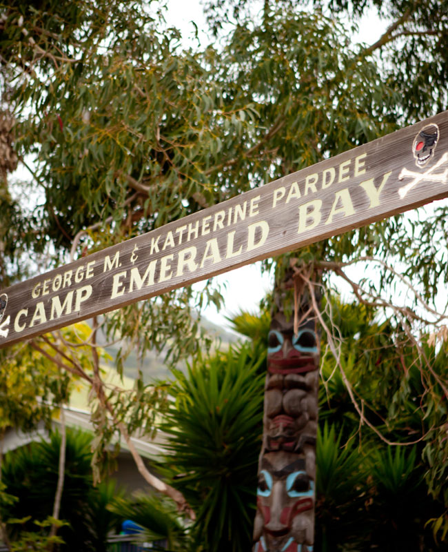 Welcome to Emerald Bay