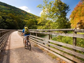 Trail Guide Greenbrier