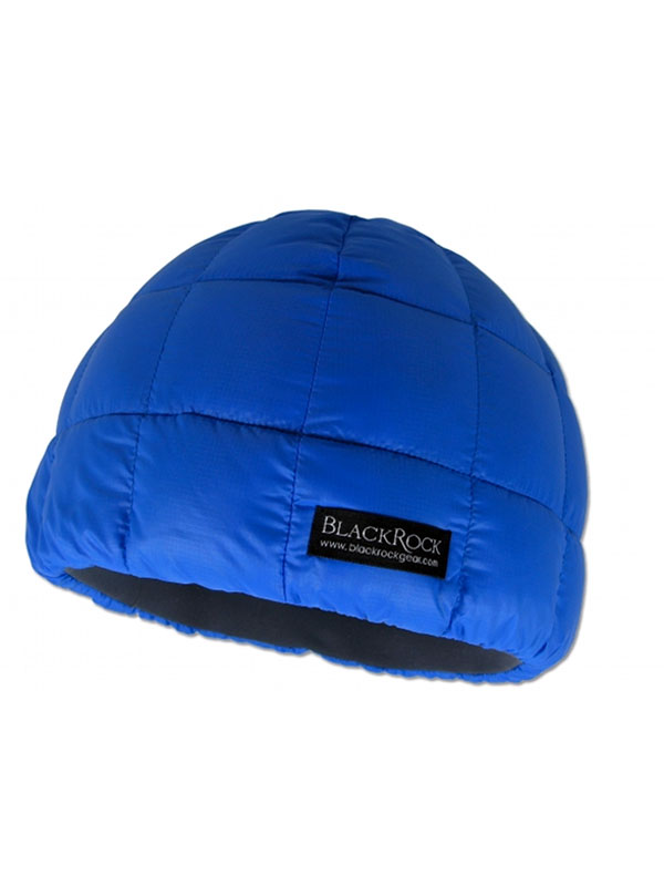 Black Rock Down Hat