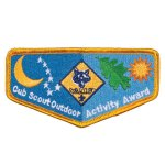 Motivate Cub Scouts with the Outdoor Activity Award
