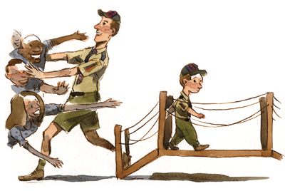 Scouters Share Their Thoughts On When To Hold Webelos