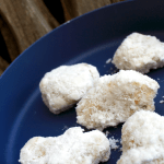 Zeppoli, Italian Dough Balls
