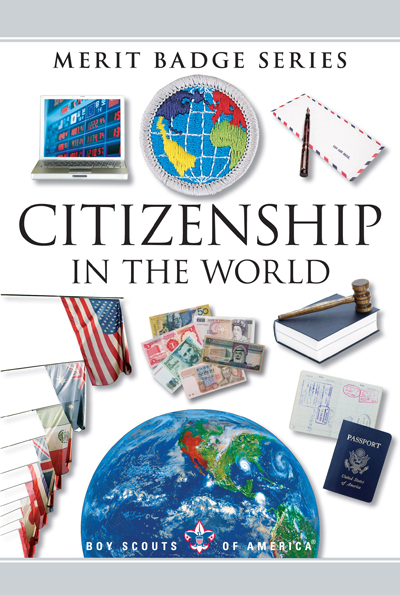 citizenship in the world merit badge Citizenship and the world: merit badge worksheet what the citizenship in the world merit badge is all about using the bsa merit badge booklet and this web site.
