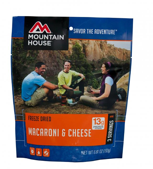 MacaroniCheese