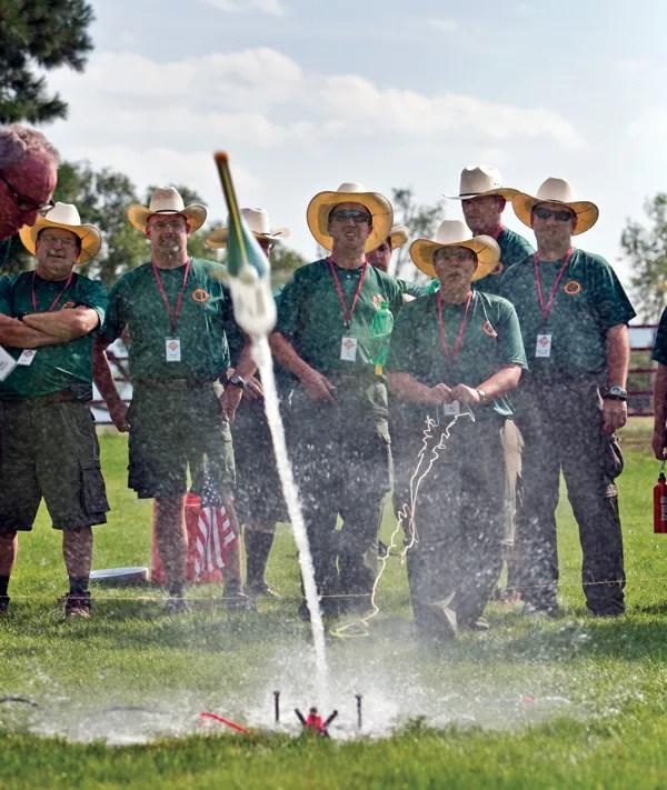 Why Wood Badge Scouting Magazine