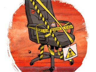 Chair Health