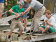 Chesapeake Bay Troop 99 Construction