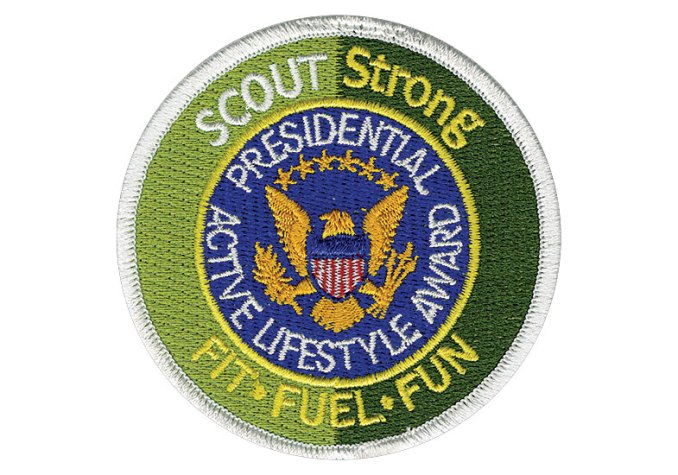 SCOUTStrong3