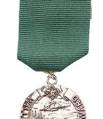 Hornaday Award
