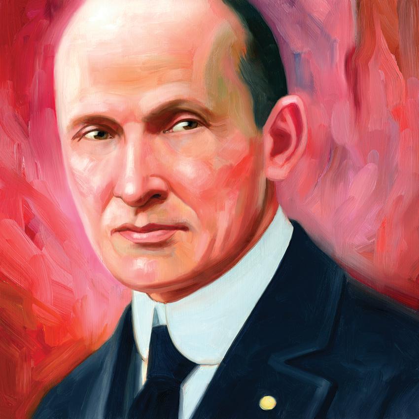 EdgarMRobinson