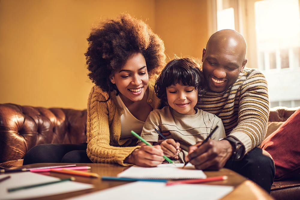 Child-Happiness-Parenting