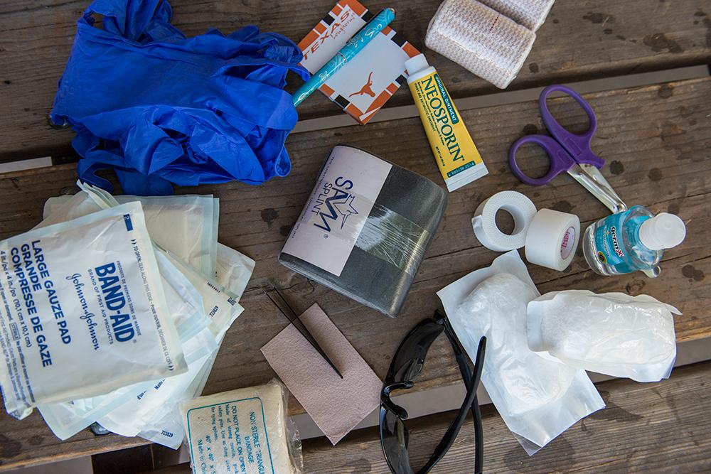 Wilderness-First-Aid-Supplies