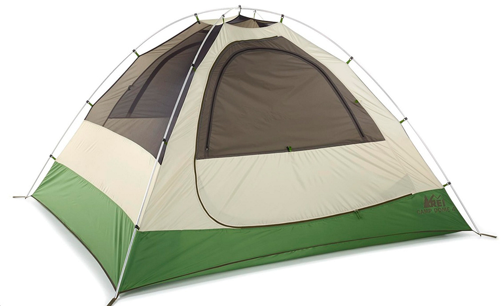 The huge interior made to sleep up to six people can fit two queen-size air mattresses. The ceiling center height is just shy of 6 feet letting you stand ...  sc 1 st  Scouting magazine & Seven futuristic tents that will amp up your next campout
