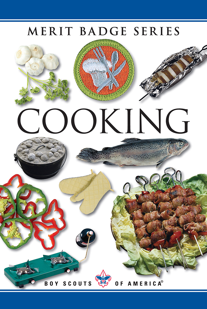 CookingMeritBadge