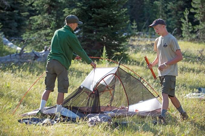 campingcomfortable
