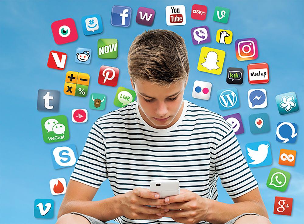 How to avoid social-media safety pitfalls