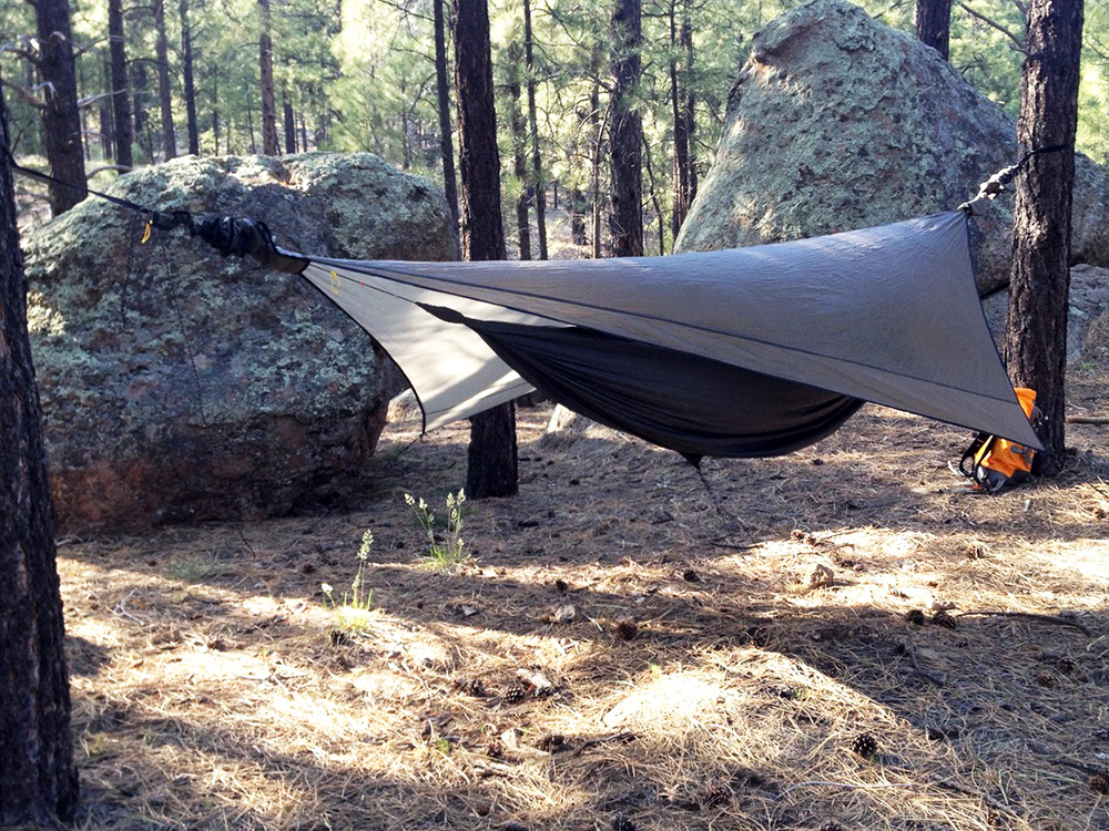 hammock with for a how camp to camping tips sustainable sustainablehammockcamping