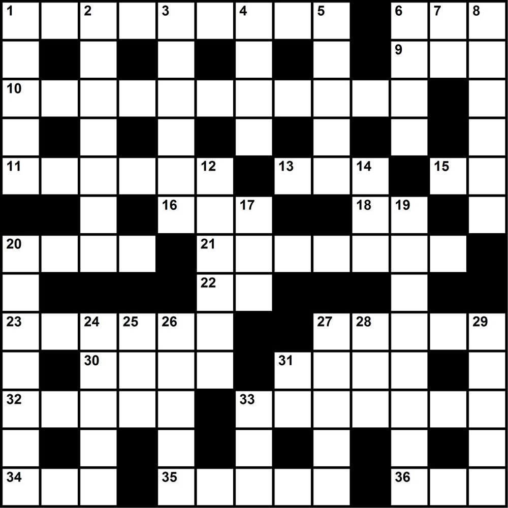 Challenge Yourself With A Camp Cooking Crossword Puzzle