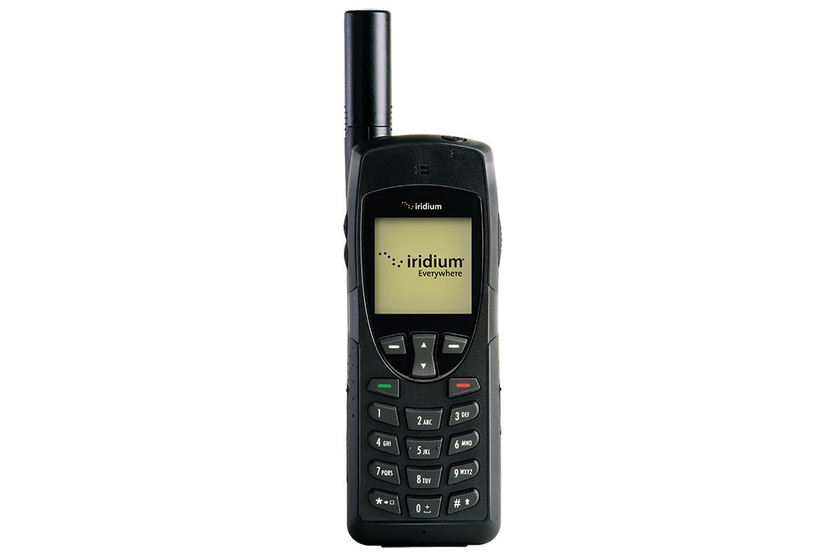 iridiumsatellitephone