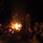Skits, stories and songs to make your next campfire memorable