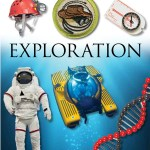 The Exploration merit badge: To boldly go…