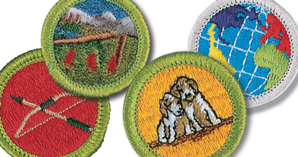 Getting schooled on rules for merit badge classes, fairs and universities
