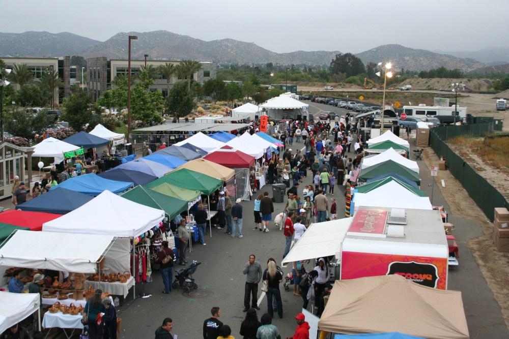 Third Annual Santee Street Fair on Saturday, May 28 (2/2)