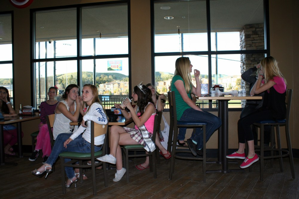 Miss Santee-Miss La Mesa Pageants Near (4/4)