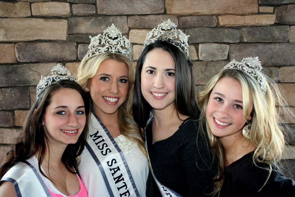Miss Santee-Miss La Mesa Pageants Near (1/4)