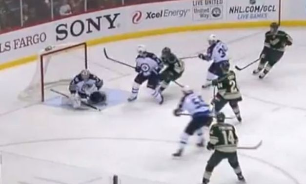 Situation Room: Wild's Brodin Makes Legal Deflection