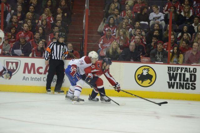 Tonight's NHL Referees – 3/5/14