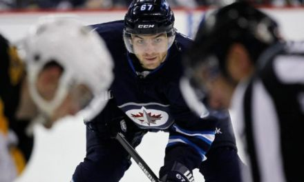 Supplemental Discipline Coming for Jets' Frolik?