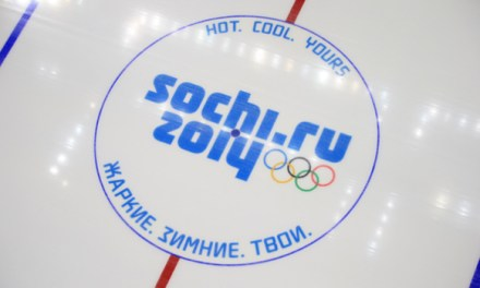 Today's Olympic Referees – 2/18/14