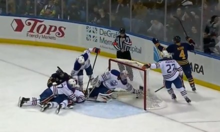 Tonight's NHL Referees & Linesmen – 3/31/15