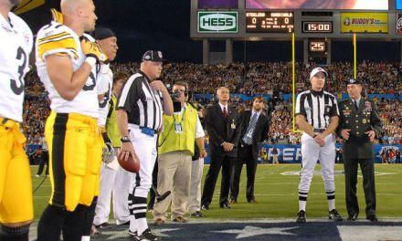 Ref Reading: ESPN Superbowl Referee Report