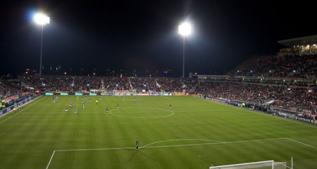 Referee Strike Looming for Major League Soccer