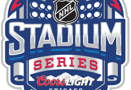Tonight's Refs – Stadium Series: Hawks/Penguins
