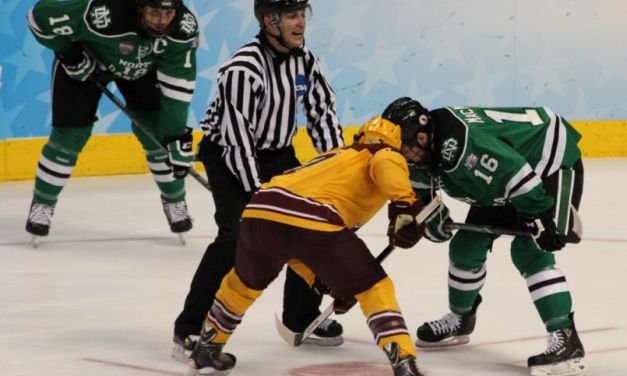 Frozen Four: Rule Differences From NHL to NCAA