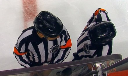 NHL Rule Changes for 2014-15