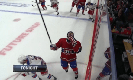 NHL Diving Made Public? Not So Fast…
