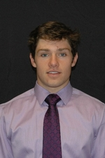 Charlie Zuccarini of the BCHL's Trail Smoke Eaters