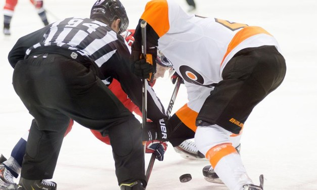 Tonight's NHL Referees & Linesmen – 1/13/16