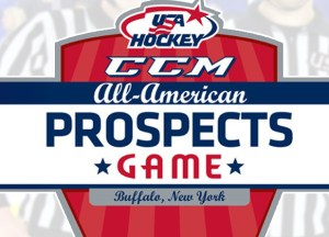 CCM All-American Prospects Game