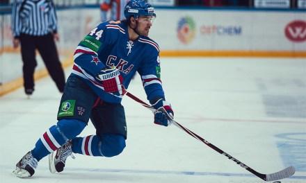 KHL Suspends Artyukhin, Boyd
