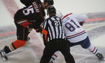 Tonight's NHL Referees & Linesmen – 3/22/16