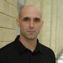 Dr. David Mongeon of Brock University