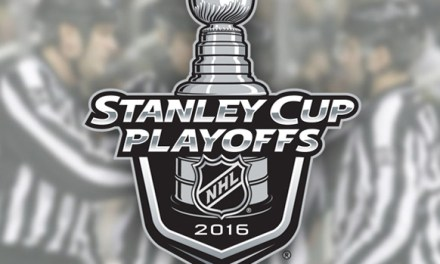 2016 Stanley Cup Playoff Referees & Linesmen for Conference Finals
