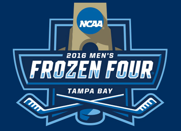 Tonight's Frozen Four Referees & Linesmen – 4/7/16