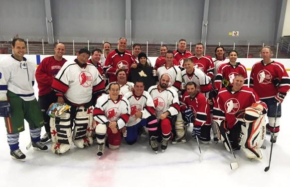 Hawaiian Hockey Officials Hold First Zebra Cup