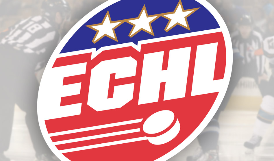 Today's ECHL Officials – 10/11/16